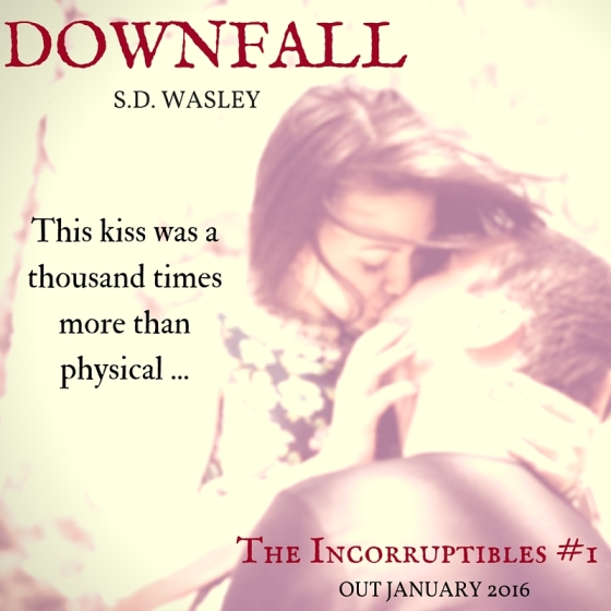 DownfallKISS