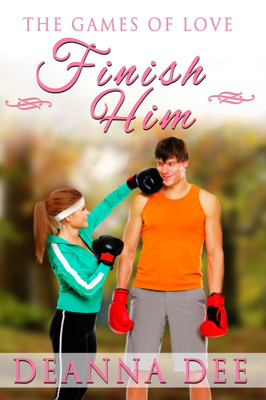 Finish Him ebook cover sm